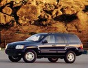 Thumbnail Jeep Grand Cherokee WJ  Electronic Service Manual  2000