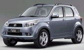 Thumbnail Daihatsu Terios Service Repair Manual