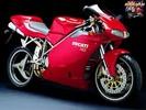Thumbnail Ducati 748 Owners Service Manual 1994-2003