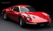 Thumbnail Ferrari Dino 246 GT Service Repair Manual USA 1974