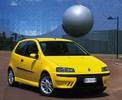 Thumbnail Fiat Punto Service Repair Manual 1994-1999