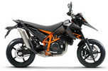 Thumbnail Husqvarna SM-TE 610IE  Service Repair Manual 2008