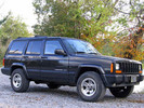 Thumbnail Jeep Cherokee XJ Service Manual 1997-1999