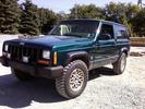 Thumbnail Jeep Grand Cherokee XJ Service Repair Manual 2001