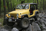 Thumbnail Jeep Liberty Cherokee KJ Service Repair Manual 2003