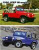 Thumbnail Jeep Wrangler TJ Service Repair Manual 1997-1999