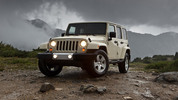 Thumbnail Jeep Wrangler TJ Service Repair Manual 2003