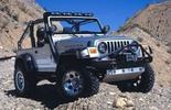 Thumbnail Jeep Wrangler TJ Service Manual 1997-1999
