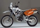 Thumbnail KTM 400 660 LC4 Service Repair Manual 1998-2005