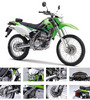 Thumbnail Kawasaki KLX250 KLX300 Motorcycle Service Repair Manual 1997