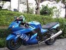 Thumbnail Kawasaki Ninja ZX-14 Motorcycle Service Repair Manual 2006