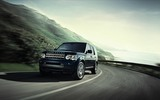 Thumbnail Land Rover Discovery Defender Range Rover Service Manual