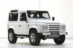 Thumbnail Land Rover Defender 90 110 130 Workshop Manual