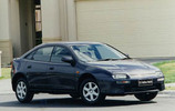 Thumbnail Mazda 323 Service Repair Manual 1989-1994 (Russian)
