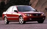 Thumbnail Mazda 323 Service Repair Manual 1990