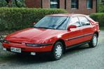 Thumbnail Mazda 323 Workshop Service Repair Manual 1990