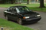 Thumbnail Mazda 323 Protege Service Repair Manual 1992