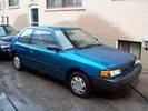 Thumbnail Mazda 323 Service Repair Manual 1989-1994