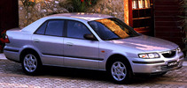 Thumbnail Mazda 626 Capella Service Repair Manual 1997-2002 (Russian)