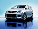 Thumbnail Mazda MPV Service Repair Manual 2002-2006 (Russian)