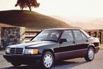 Mercedes-Benz W201 Service Repair Manual