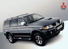 Thumbnail Mitsubishi Pajero Sport Montero Challenger Manual 1996(Rus)