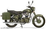 Thumbnail Royal Enfield Bullet Service Repair Manual