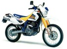 Thumbnail SUZUKI  DR650SE Service Repair Manual