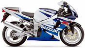 Thumbnail SUZUKI GSX-R750 Service Repair Manual 2000-2002
