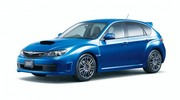 Thumbnail Subaru Impreza  STi Service Repair Manual