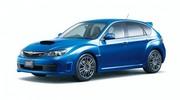 Thumbnail Subaru Impreza  STi Service Repair Manual