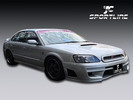 Thumbnail Subaru Legacy Service Repair Manual 2000