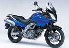 Thumbnail Suzuki DL650 K7 Service Repair Manual
