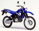 Thumbnail Yamaha TZR125 1987-1993 DT125R 1988-2002 Service Manual