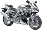 Thumbnail Suzuki SV1000 Service Repair Manual