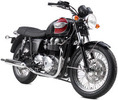 Thumbnail Triumph Bonneville T100 2006 Motorcycle Service Manual