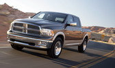 Thumbnail Dodge Ram 1500 2009 Service manual