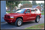 Thumbnail Dodge Durango 2000 Service Manual