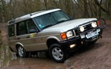 Thumbnail Land Rover D2 Workshop Manual 1999
