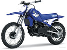 Thumbnail Yamaha PW80 Service Manual 2002