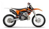Thumbnail KTM 250 400 520 525 Workshop Service Repair Manual 2003-2004