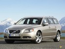 Thumbnail Volvo V70,V70 R & XC70 Owners Manual