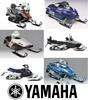 Thumbnail Yamaha Phazer Venture VK10W pz50 Service Manual 2008