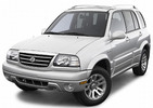 Thumbnail Suzuki SQ416-SQ420-SQ625 Workshop Service Manual 1998