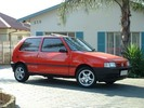 Thumbnail Fiat Uno Workshop Service Manual 1996