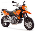 Thumbnail KTM 950 990 Workshop Repair Manual 2003-2006