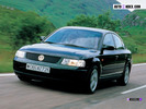 Thumbnail Volkswagen Passat Official Service Manual 1995-1997