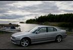 Thumbnail BMW 7 Series 735,740,750 Service Manual 1988-1994