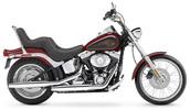 Thumbnail Harley Davidson Softail Workshop Manual 1997-1998