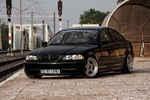 Thumbnail BMW E46 316,318,320,325,330 Owners Manual
